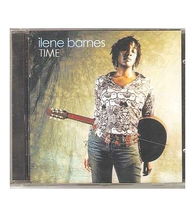 Time (CD)