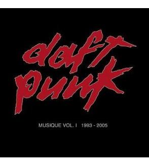 Musique vol. I 1993 - 2005 (CD)