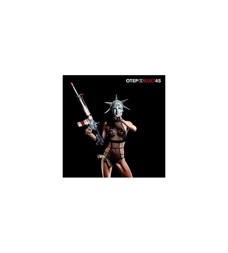 Kult45 (CD)