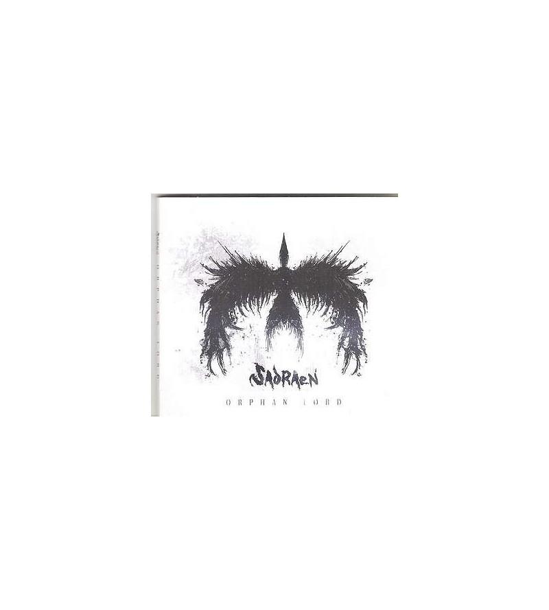 Orphan lord (CD)