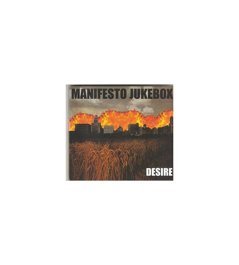 Desire (CD)