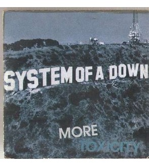 More toxicity (CD)