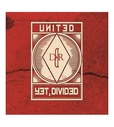 United – yet divided (CD)