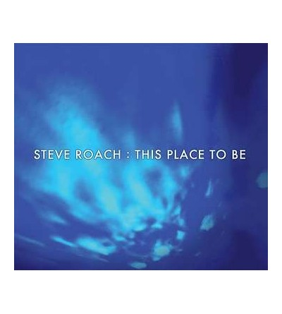 This place to be (CD)