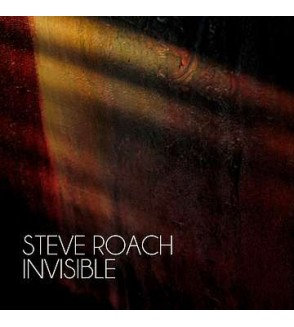 Invisible (CD)
