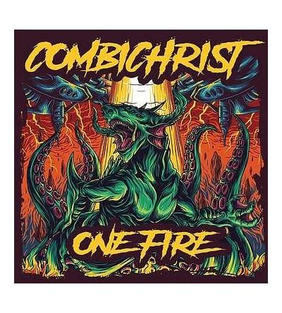 One fire (Ltd edition 2 CD)