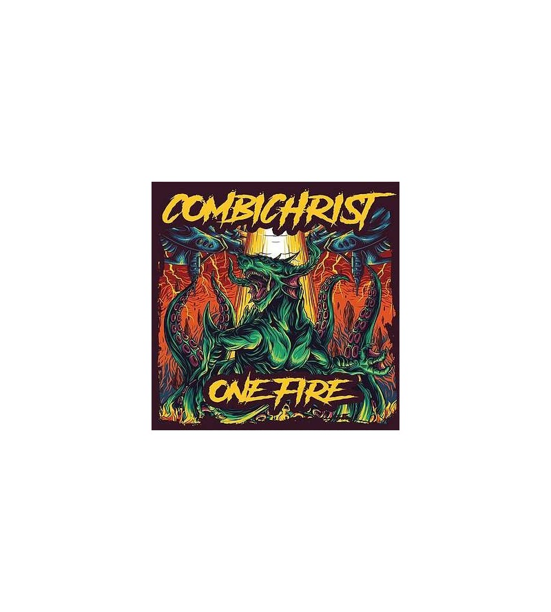 One fire (Ltd edition 2 CD)