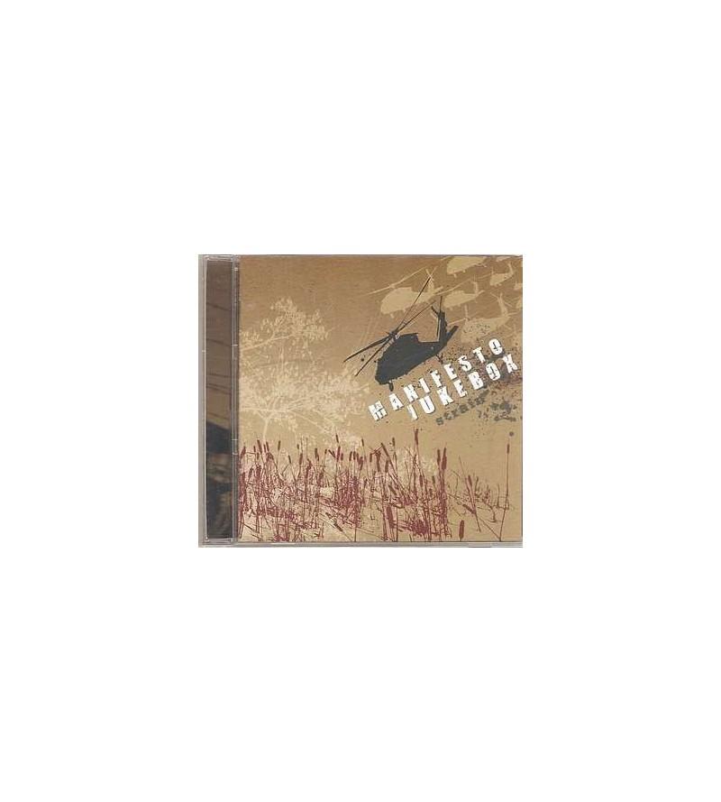 Strain (CD)
