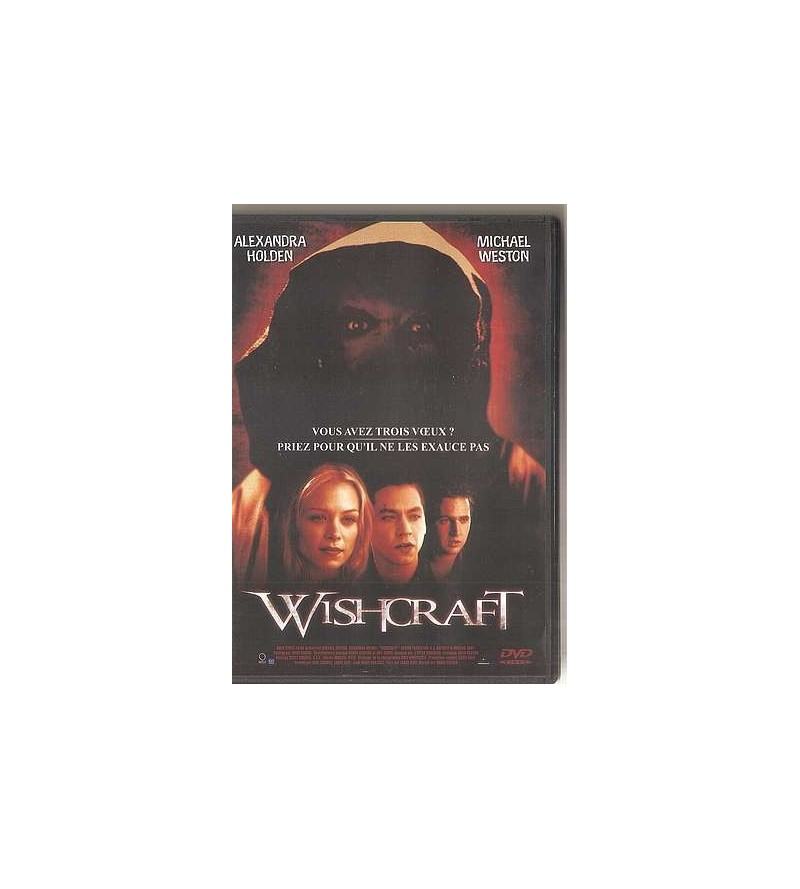 Wishcraft (DVD)