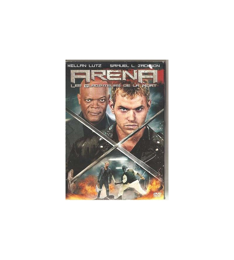 Arena (DVD)