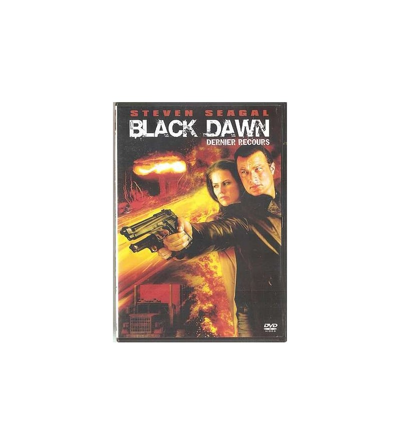 Black dawn – dernier recours (DVD)