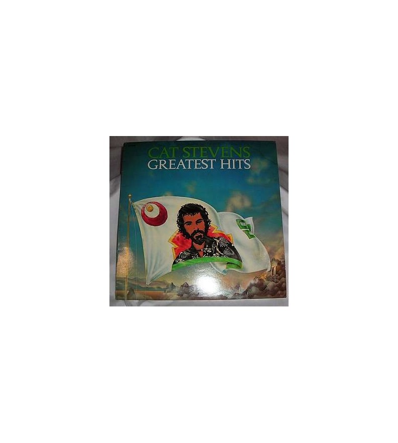 Greatest hits (12'' vinyl)