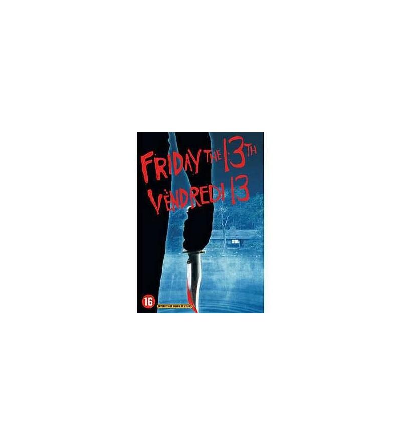 Vendredi 13 (DVD)