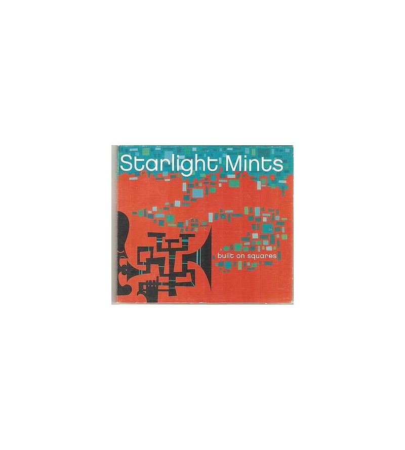 Built on squares (CD)