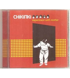 Experiment with mother (CD)