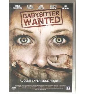 Babysitter wanted (DVD)