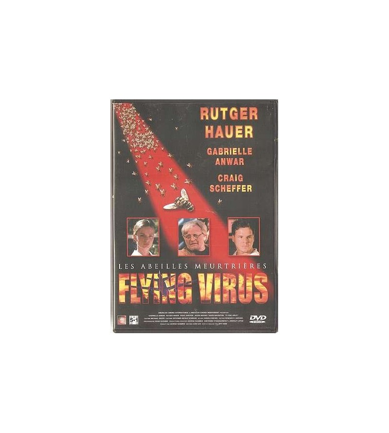 Flying virus (DVD)