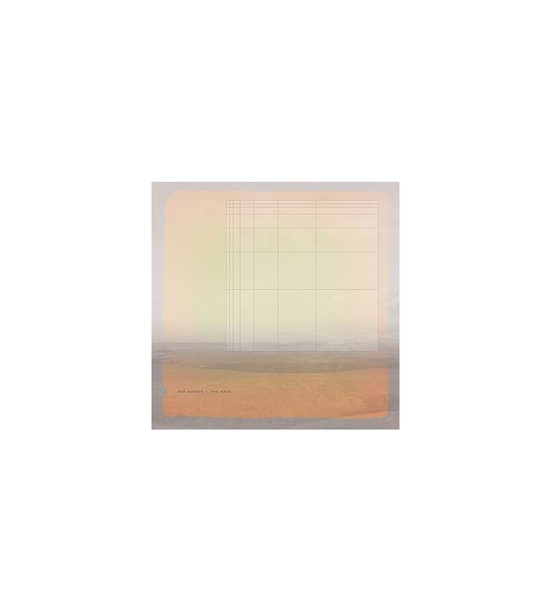 The grid (CD)