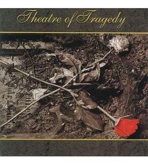 Theatre of tragedy (CD)