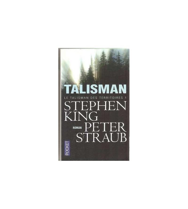 Le talisman des territoires 1 : talisman