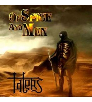 Of spice and men (CD)