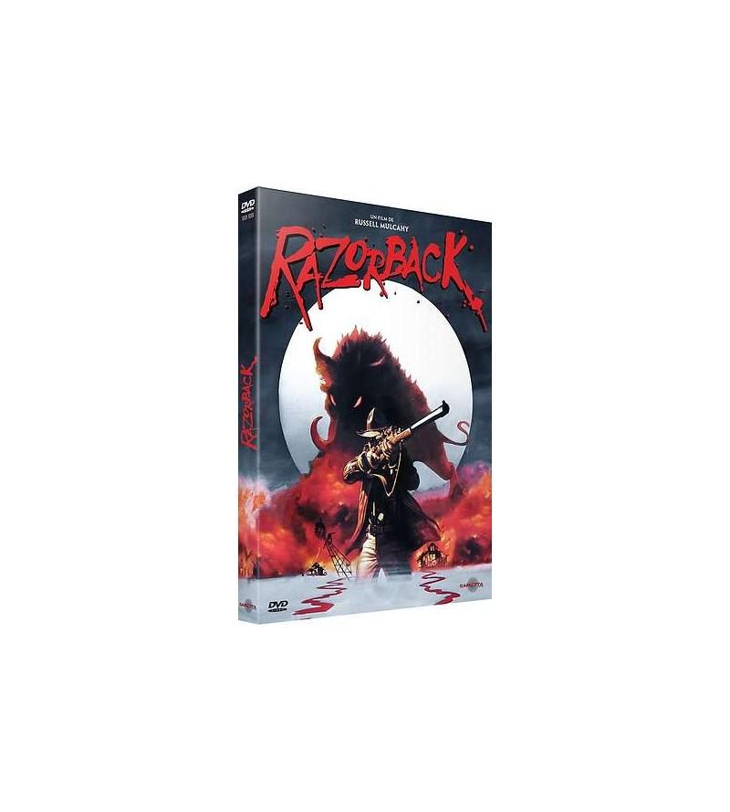 Razorback (DVD)