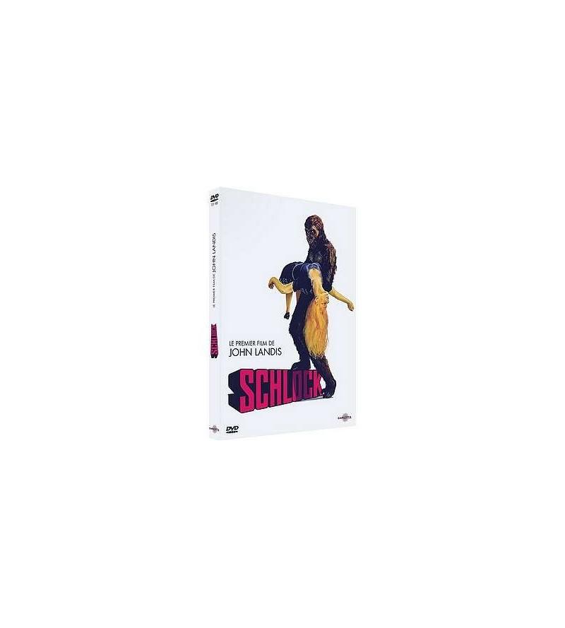 Schlock (DVD)