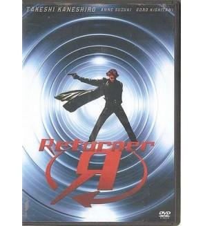 Returner (DVD)