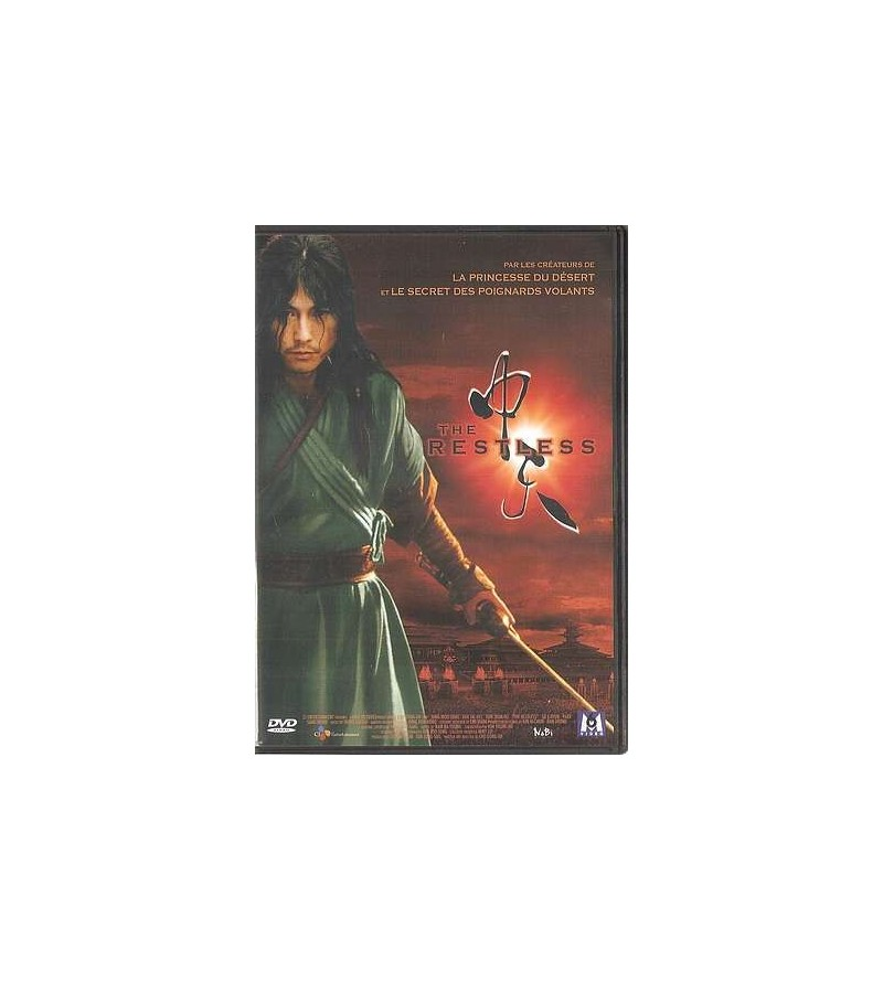 The restless (DVD)