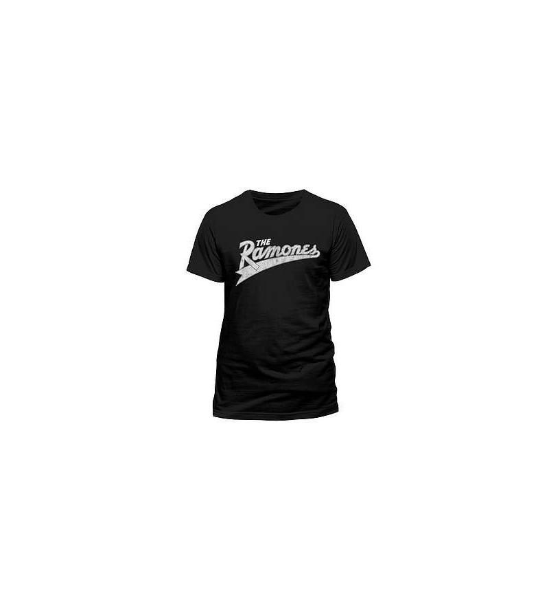 T-shirt Ramones : Team Ramones