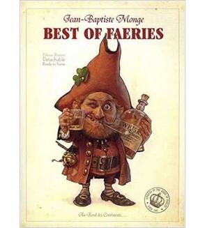 Best of faeries – 15 posters détachables