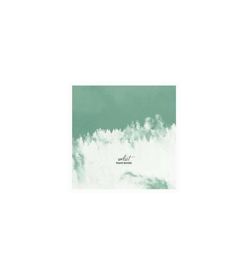 Get lost (CD)