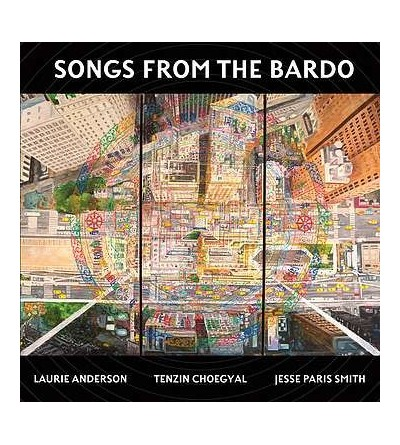 Songs from the bardo (CD)