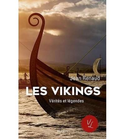 Les vikings – vérités et légendes