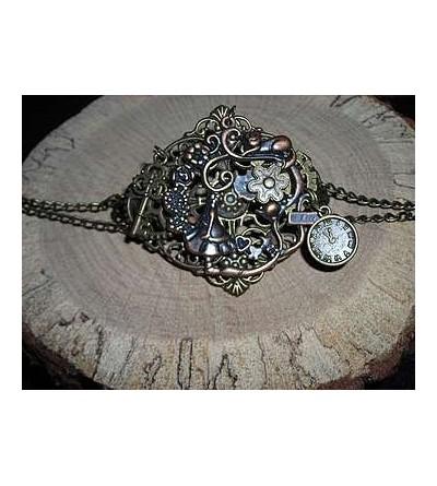 Bracelet Alice au pays des merveilles