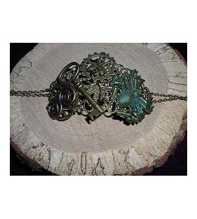 Bracelet araignée