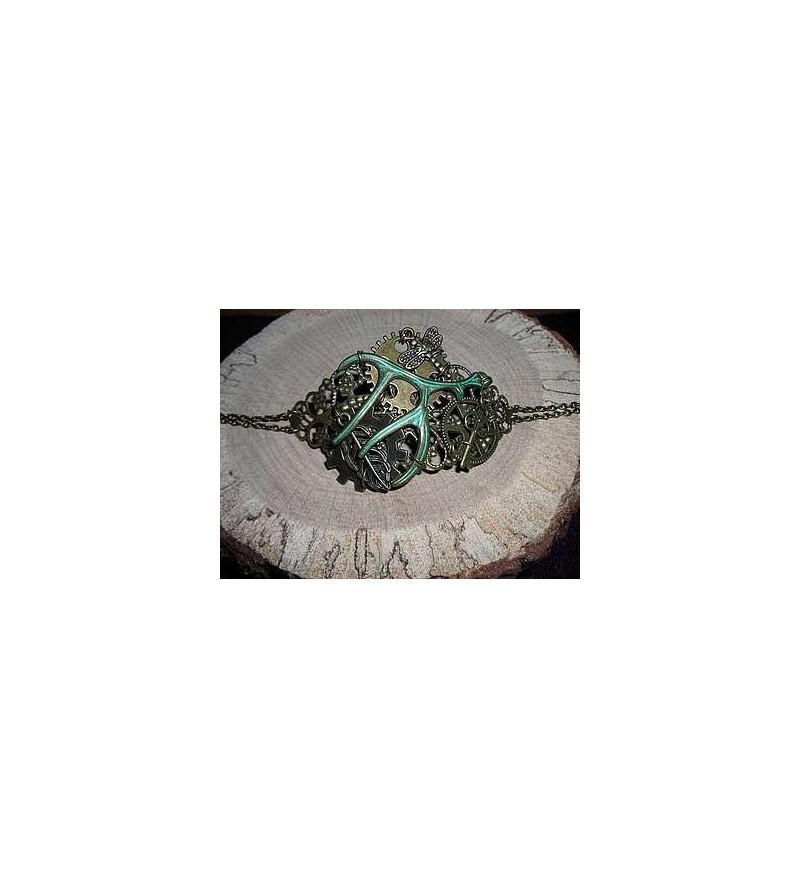 Bracelet bois de cerf