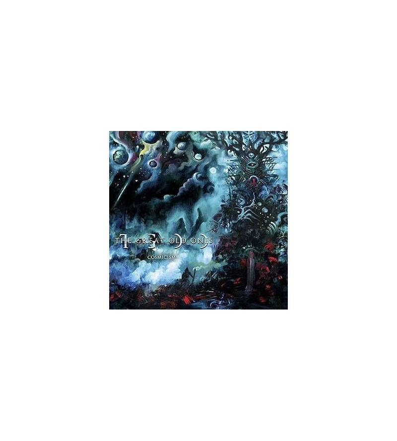 Cosmicism (CD)