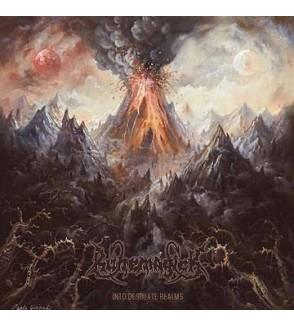 Into desolate realms (CD)