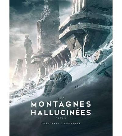 Les montagnes hallucinées 1