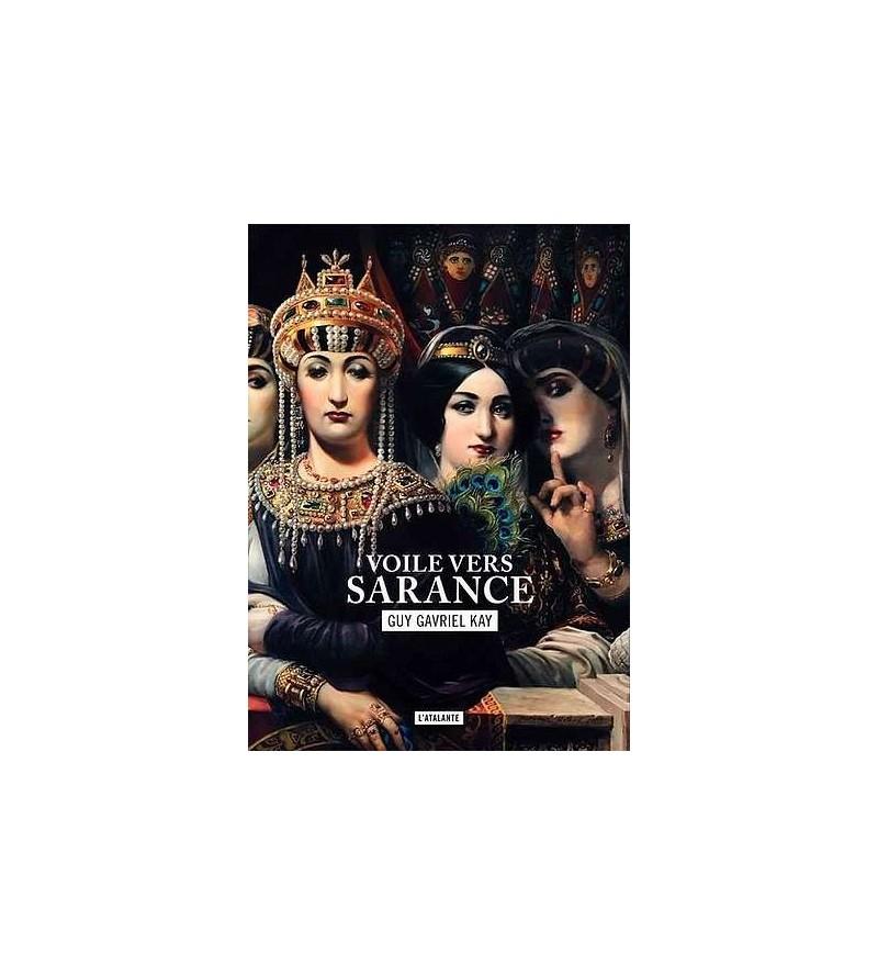 La mosaïque Sarantine 1 : voile vers Sarance