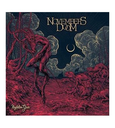 Nephilim grove (CD)
