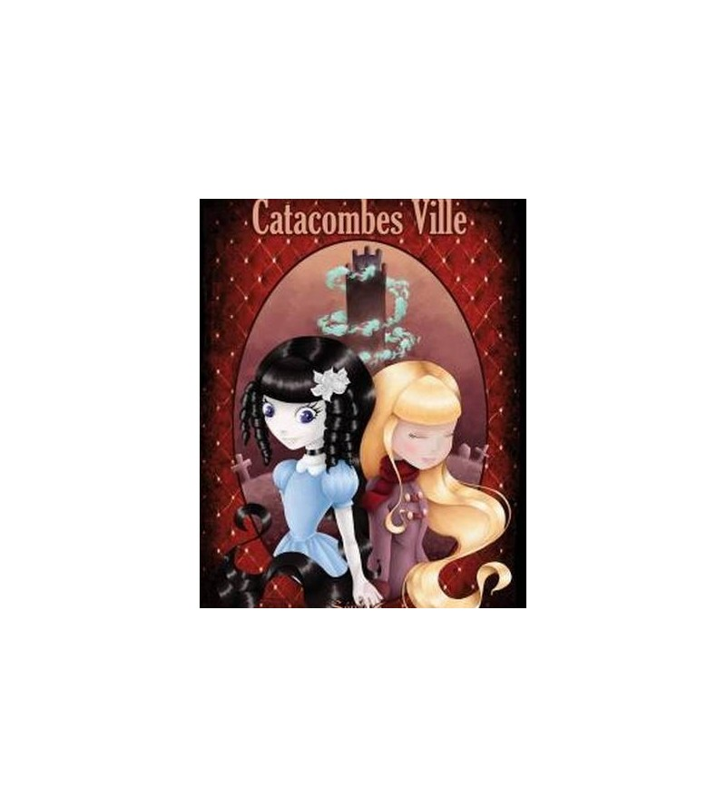 Catacombes ville