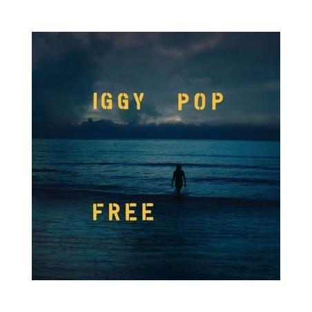 Free (12'' vinyl)