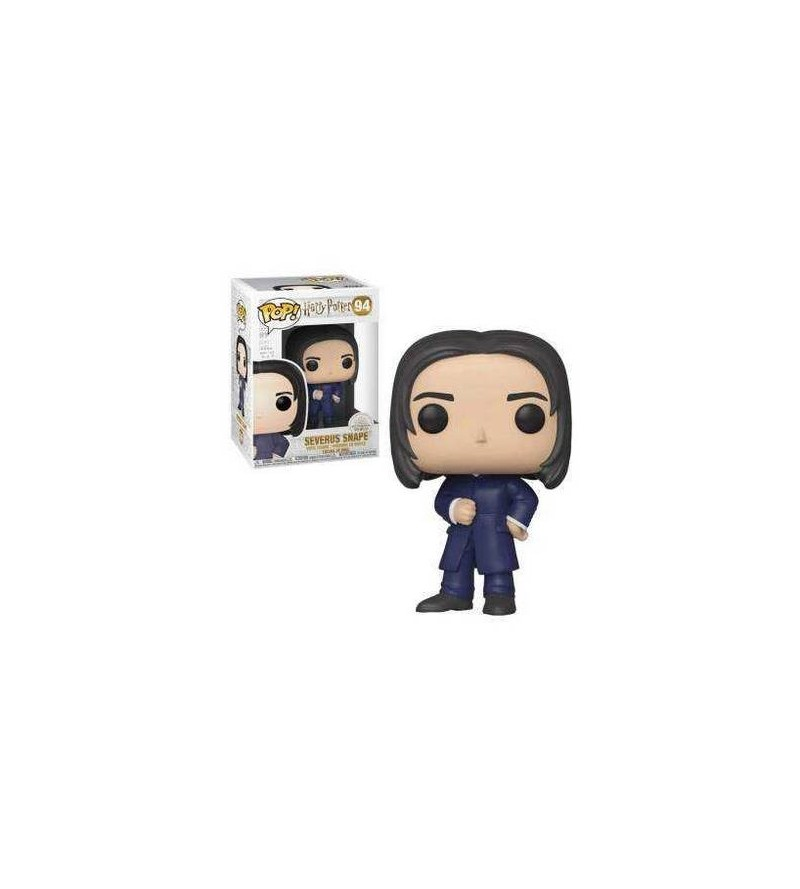 Figurine pop! Harry Potter : Severus Snape (Yule ball) (N°94)