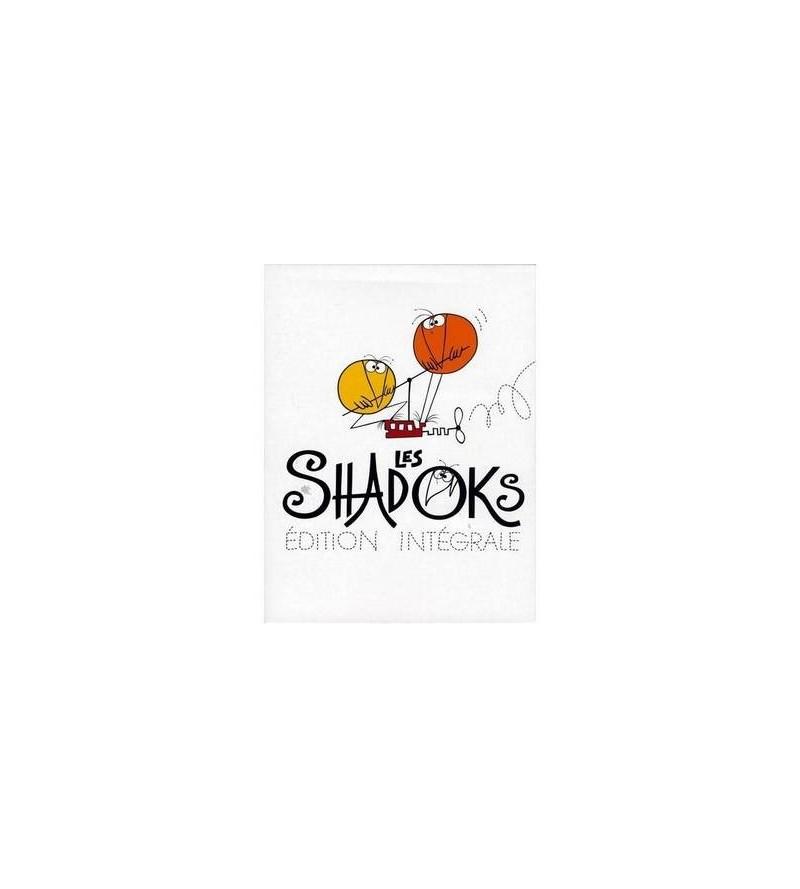 Les shadoks édition intégrale (5 DVD)