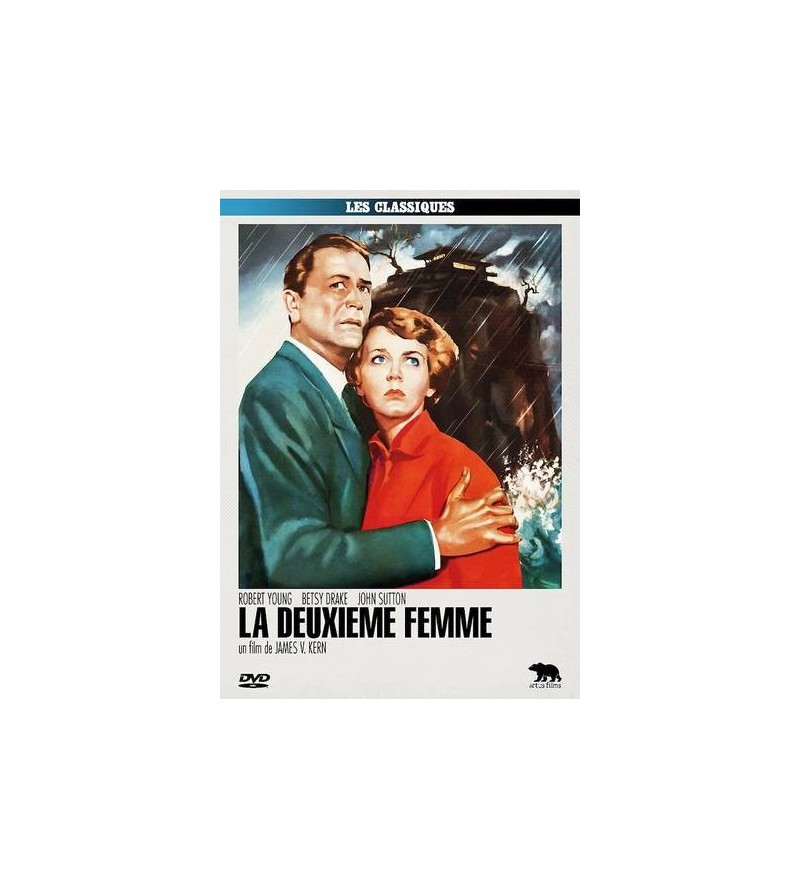 La deuxième femme (DVD)