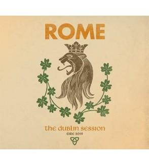 The Dublin session (CD)