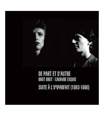 Suite à l'imparfait (1983-1990) (CD)