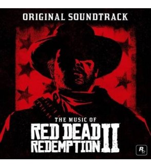 The music of Red dead redemption II original soundtrack (CD)